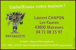 Laurent Chapon