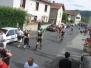 Beaulieu 2011 : les podiums