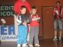Rosières 2009 : les podiums