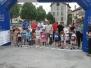 Vorey 2012 : courses des enfants